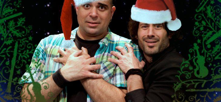 Χριστουγεννιάτικη συναυλία | Δημοτικό Κινηματοθέατρο Άρτεμις